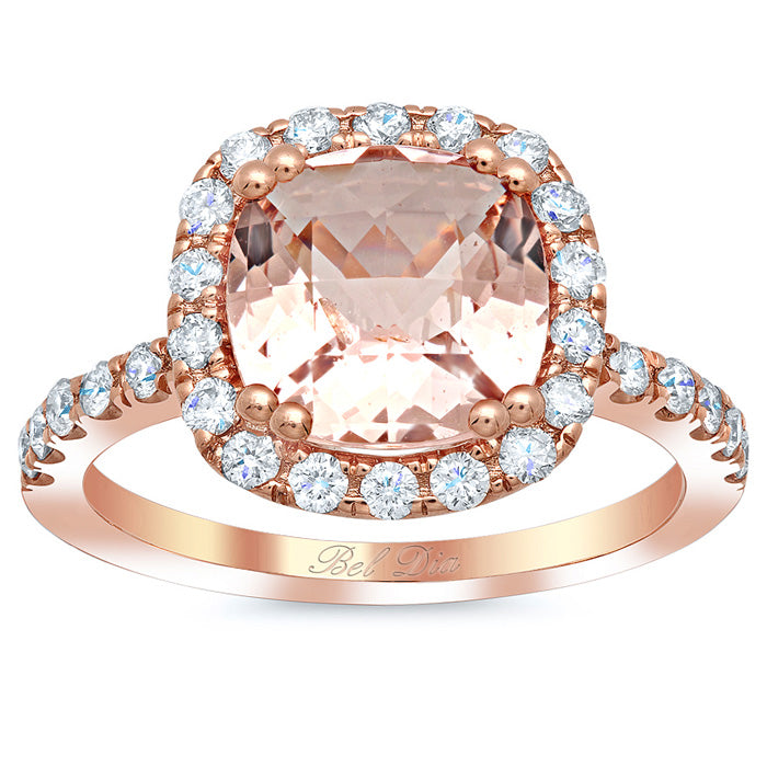 what is morganite
