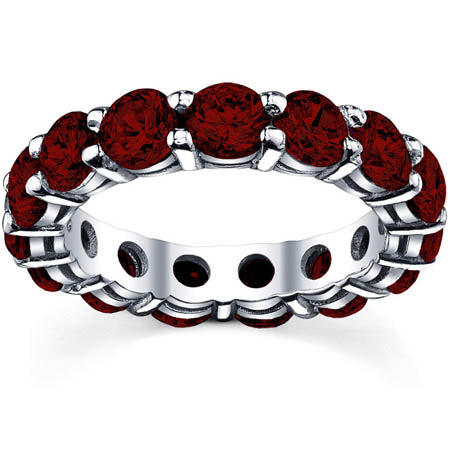 garnet-anniversary-eternity-band