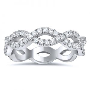 Best Eternity Rings