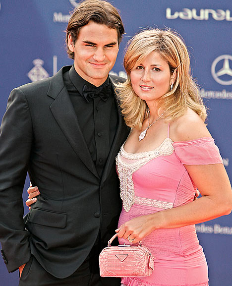 Mirka-and-Roger-Federer