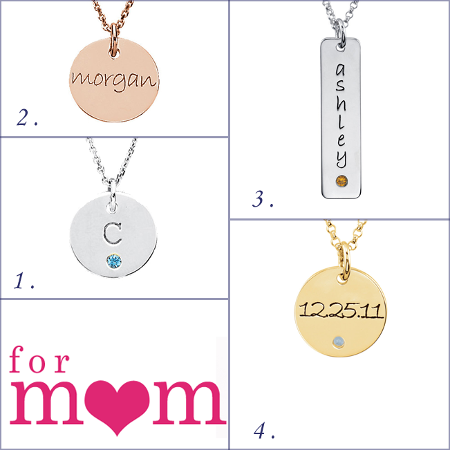 Mother's jewelry