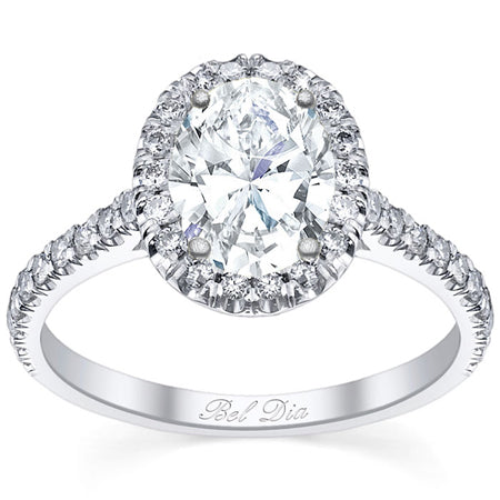 pave-setting-oval-diamond-halo-engagement-ring