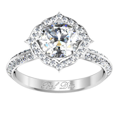 Engagement Rings Unique