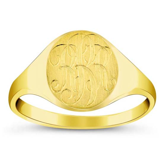 Signet Ring Sale