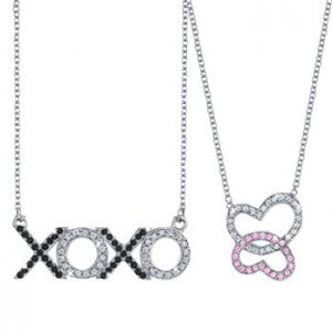 Stackable Necklaces