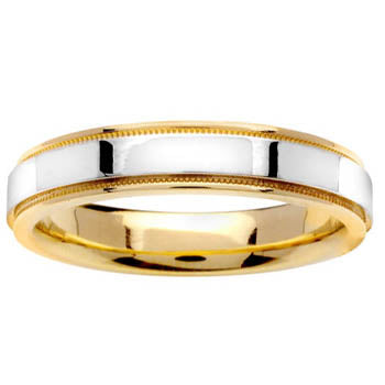 Inexpensive Men's Wedding Rings