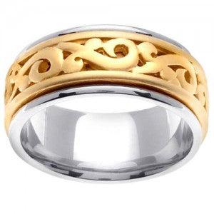 Celtic Vine Ring