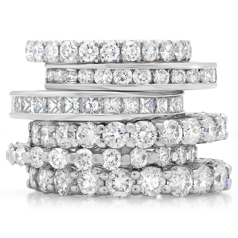 eternity ring sale