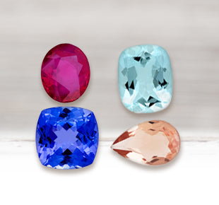 Loose Gemstones for Jewelry