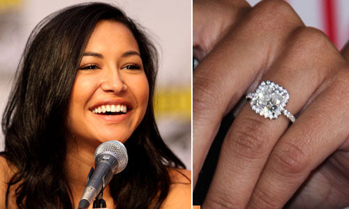 naya-rivera-engagement-ring