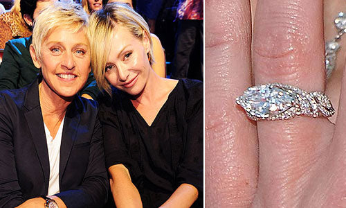portia-de-rossi-engagement-ring