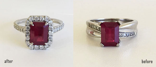 ruby-ring-before-and-after