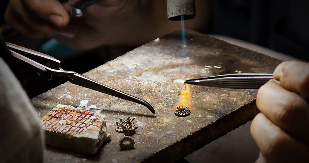 Wholesale Jewelry Manufacturing and Repair