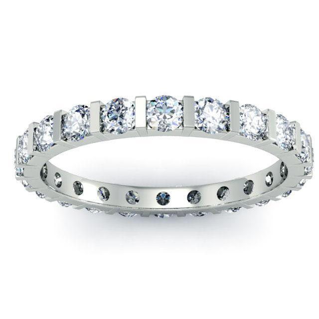 Eternity Ring Bar Set