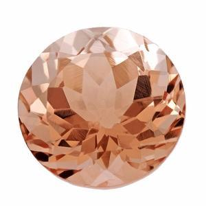 5.00 ct Heart Morganite