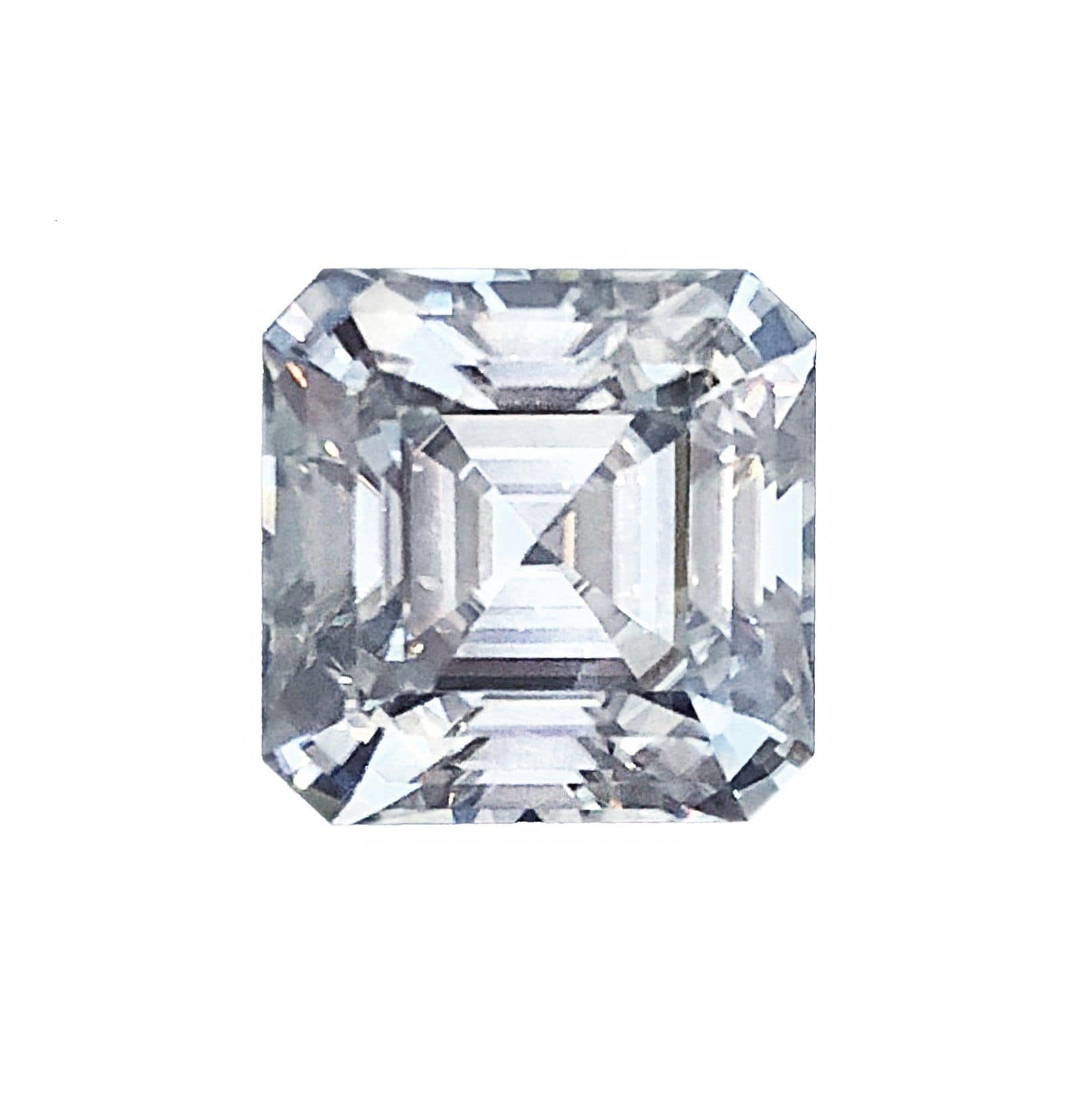 Harro Gem Asscher Moissanite Loose Moissanite Harro Gem