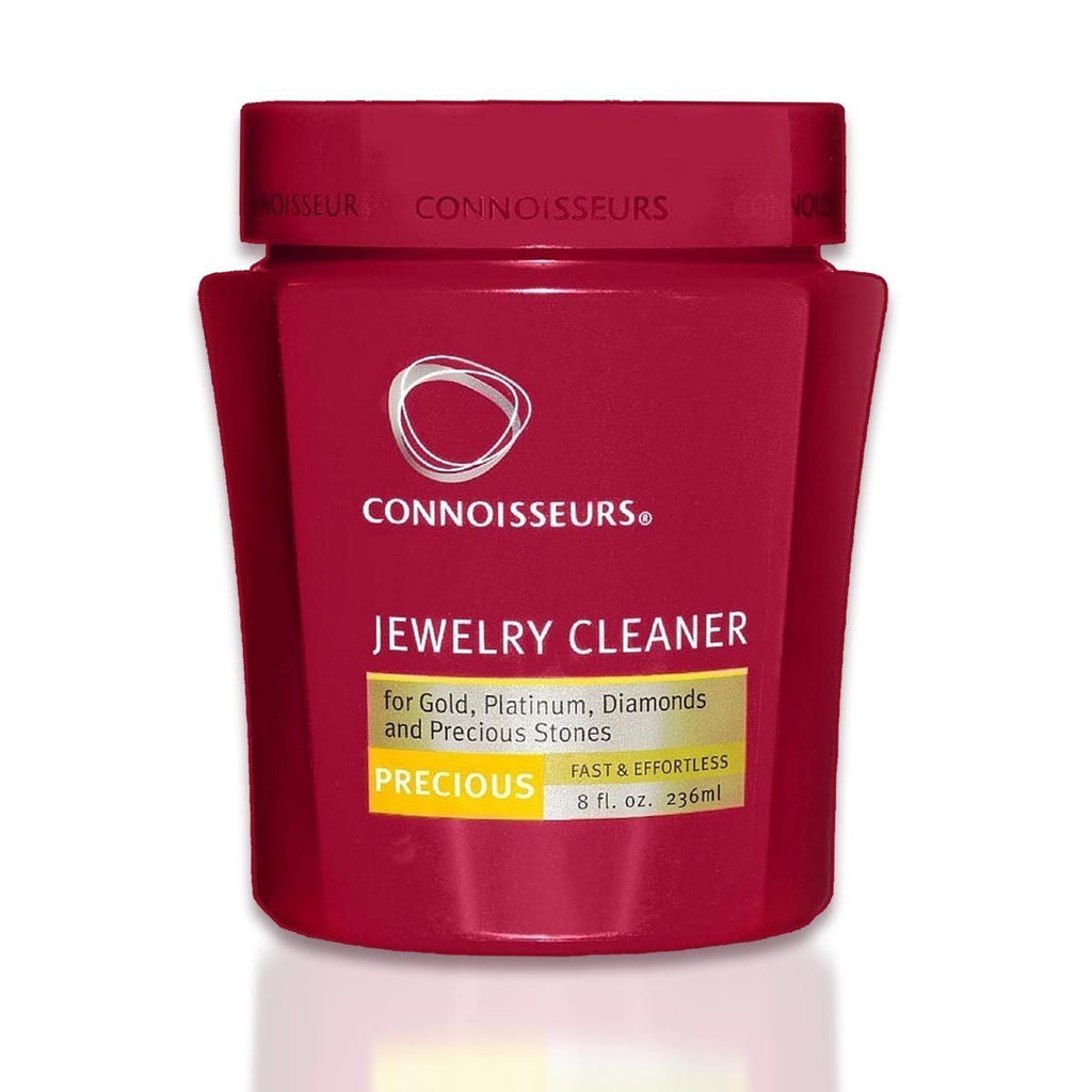 Jewelry Cleaner By Connoisseurs