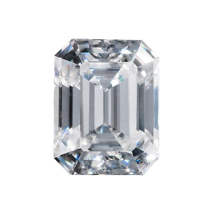 Harro Gem Emerald Cut Moissanite Loose Moissanite Harro Gem