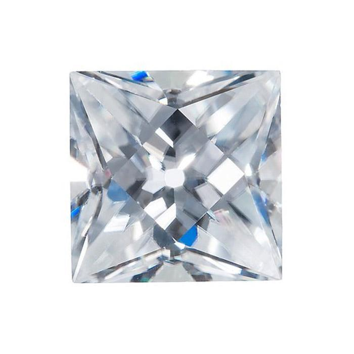 Harro Gem French Cut Moissanite Loose Moissanite Harro Gem