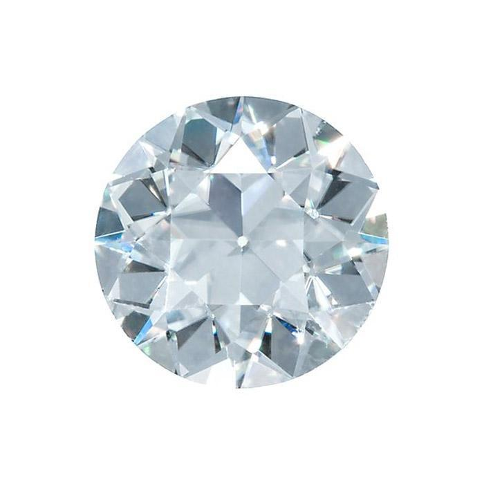 Harro Gem Old European Cut Moissanite Loose Moissanite Harro Gem