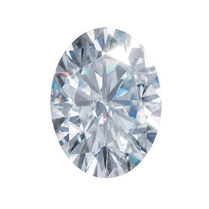 Harro Gem Elongated Cushion Moissanite