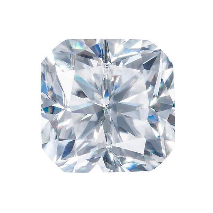 Harro Gem Square Radiant Cushion Moissanite Loose Moissanite Harro Gem
