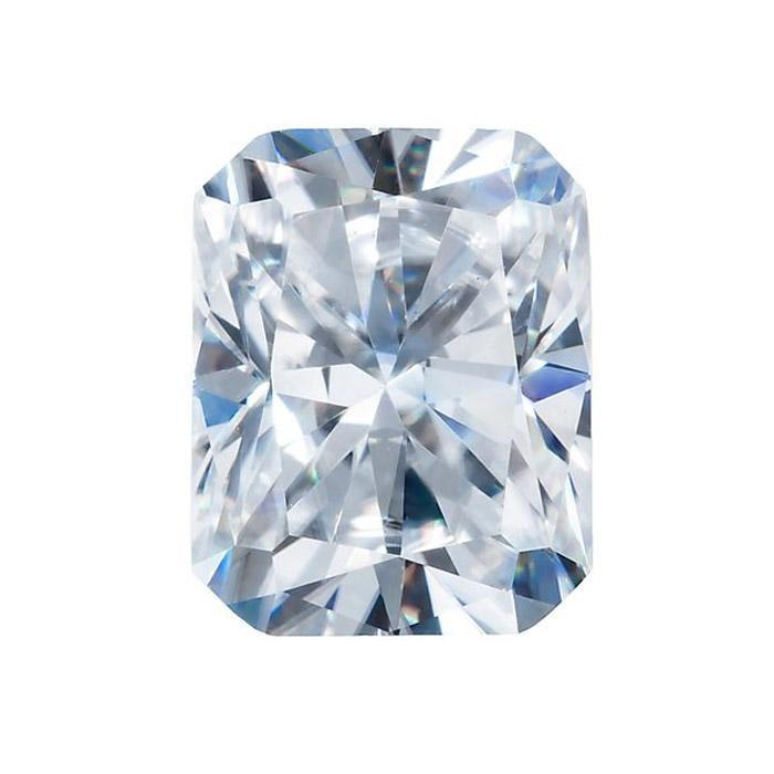 Harro Gem Radiant Moissanite Loose Moissanite Harro Gem