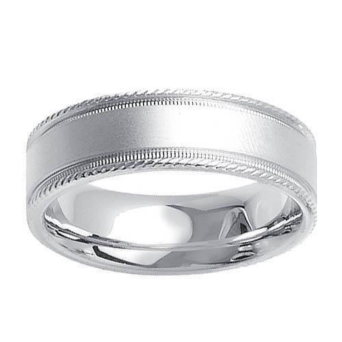 Classic Mens Wedding Ring Unique Wedding Rings deBebians