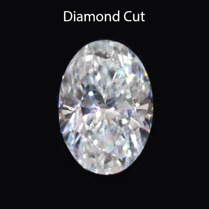 Harro Gem Oval Moissanite Loose Moissanite Harro Gem