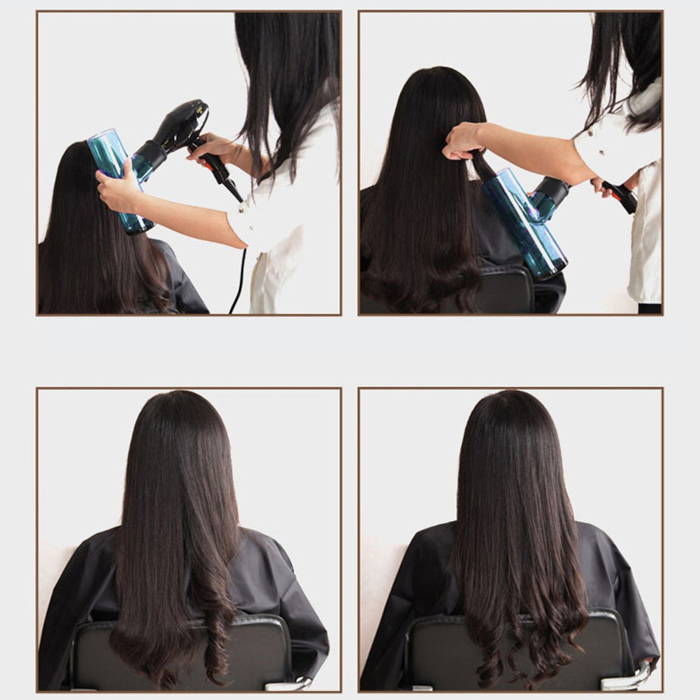 Hair Salon Curl Styling Accessory
