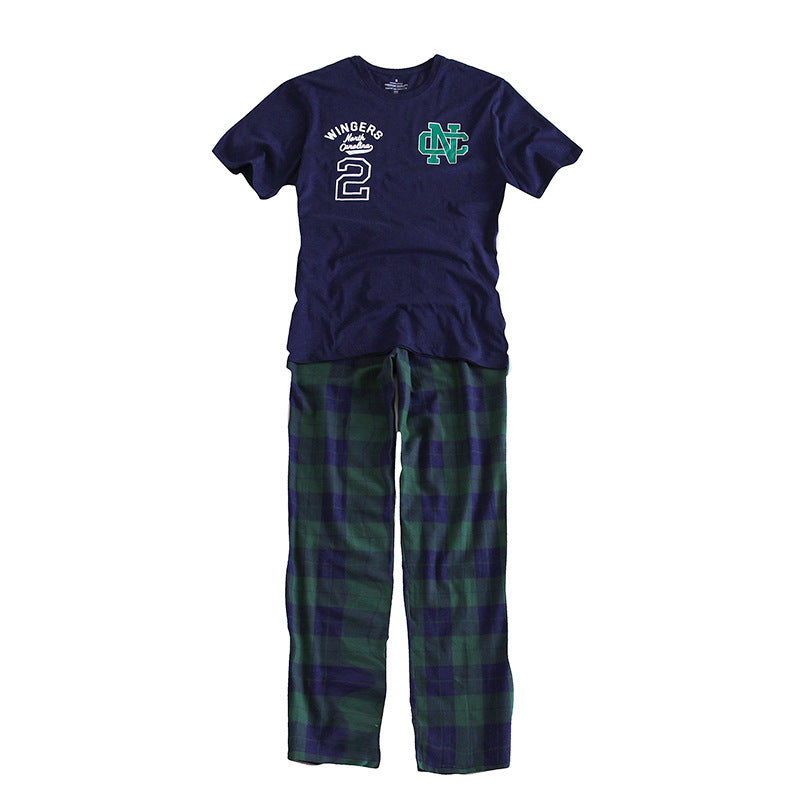 Men's Urban Wear Pajamas Sets