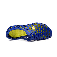 Men's Open Web Watersport Beach Shoes