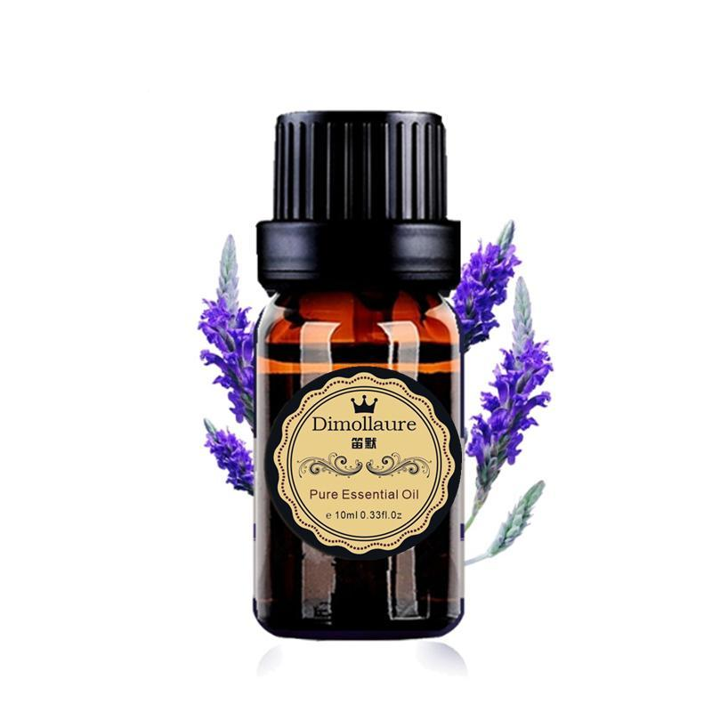 Lavender Massage or Diffuser Essential Oil