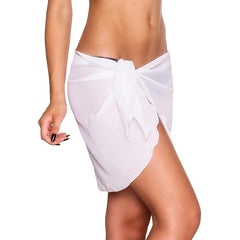 Women's Beach Skirt Cover Up