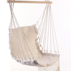 Nordic Style Deluxe Hanging Hammock  Chair