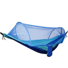 Camping Parachute Hammocks with mosquito net