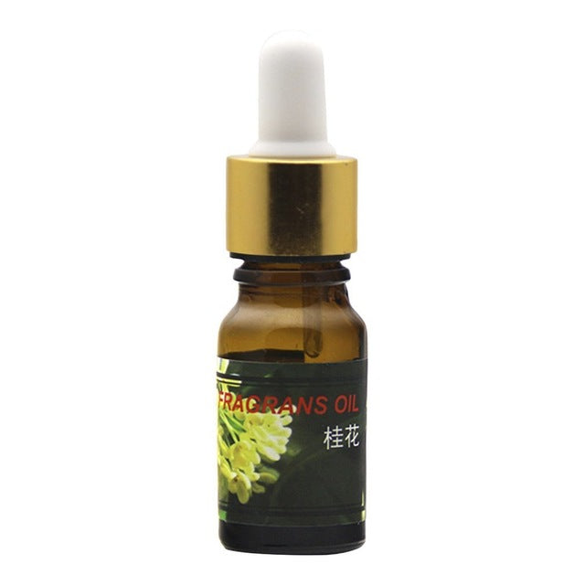 Fragrant Oil for Body Massage and Relaxation