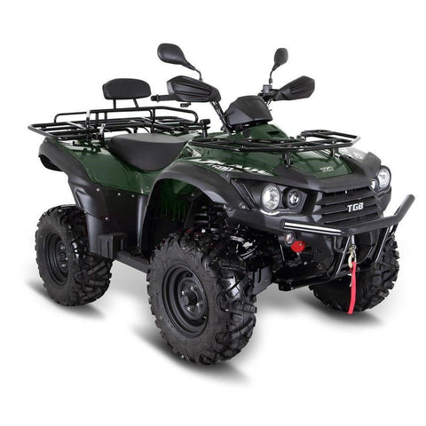 Tgb Blade 600SL 560cc 4x4 Road Legal Quad Bike
