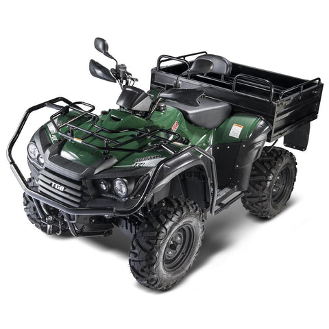 Tgb Landmaster 600 560cc 4x4 Road Legal Utility Quad Bike