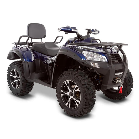 Smc Max 700LE 675cc 4x4 Road Legal Utility Quad Bike