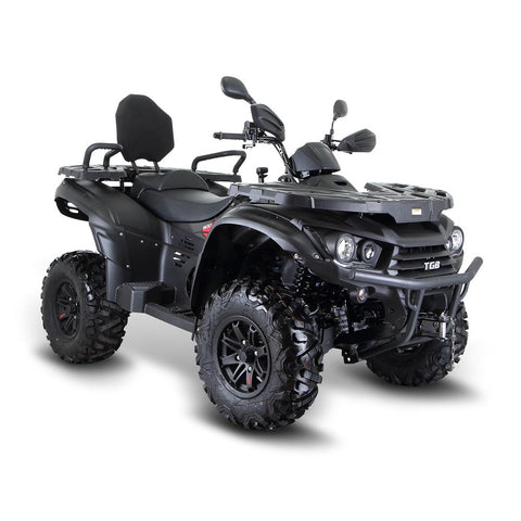 Tgb Blade 600LT Deluxe 560cc 4x4 Road Legal Quad Bike