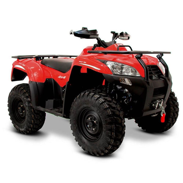 Smc Max 700 675cc 4x4 Road Legal Utilty Quad Bike