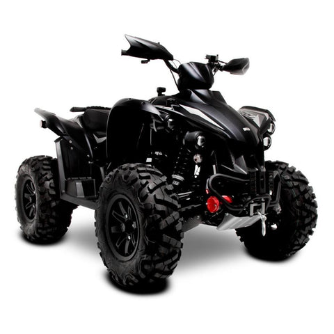 Tgb Target 600 560cc 4x4 Road Legal Utility Quad Bike