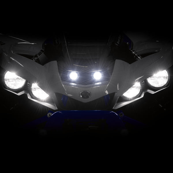 FRONT MOUNT POD LIGHTS FOR YXZ1000