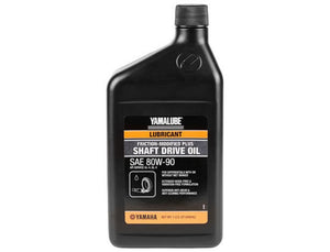 Yamalube friction-modified plus shaft drive oil 1litre