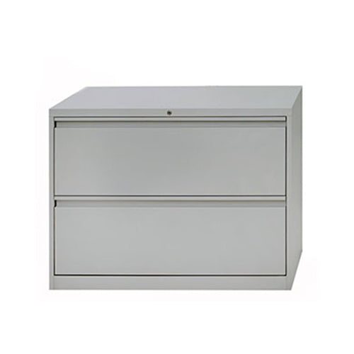 Titan 2 Drawer Lateral File Cabinet