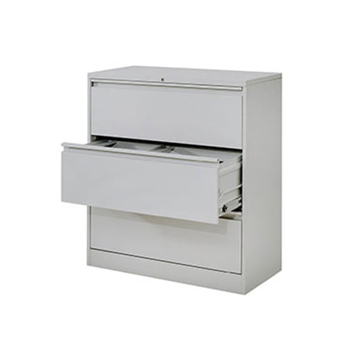 Titan 3 Drawer Lateral File Cabinet