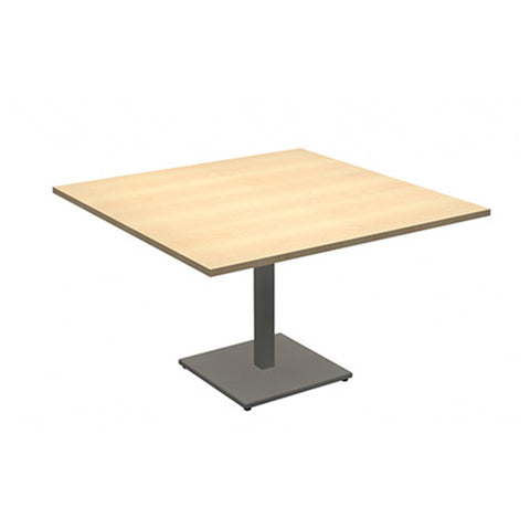 Zeta 8' x 4' Racetrack Meeting Table