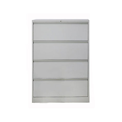 Titan 4 Drawer Lateral File Cabinet