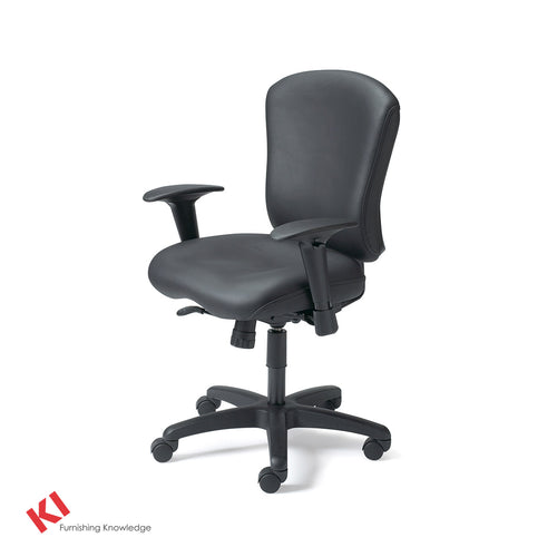 KI Impress Task Chair